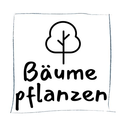 Kunst online kaufen und Bäume pflanzen